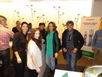 Gruppbild från Södertälje Käkkirurgiska Centrums 1 års jubileum
