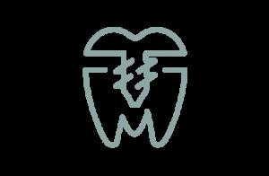 Ikon av tandimplantat