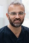 Jack Bitar Leg. tandläkare